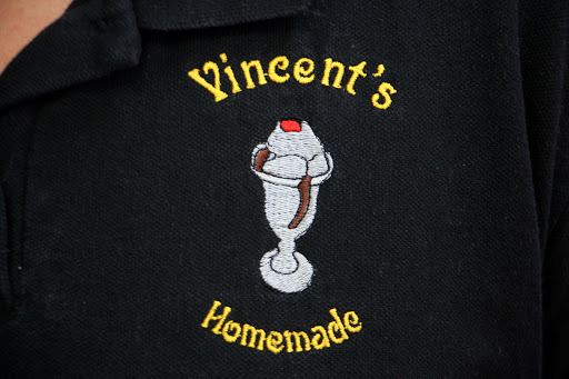 Vincent`s Homemade Ice Cream